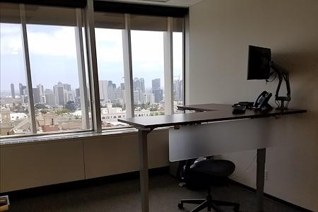 Benvenue Medical - private office