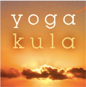 Logo of YogaKula