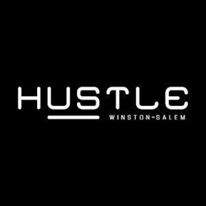 Logo of HUSTLE Winston-Salem