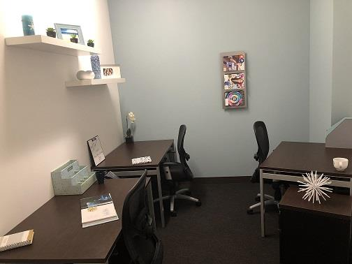 Regus Woodside Novato - Office 363