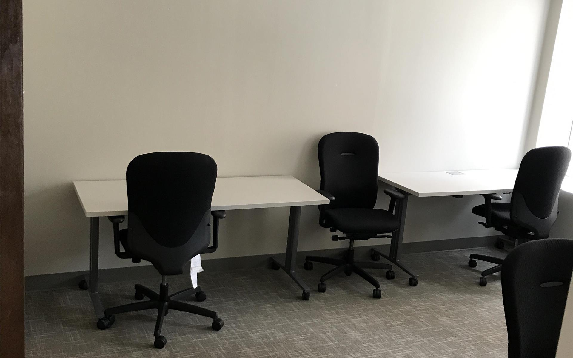 CJ Partners - Office 1