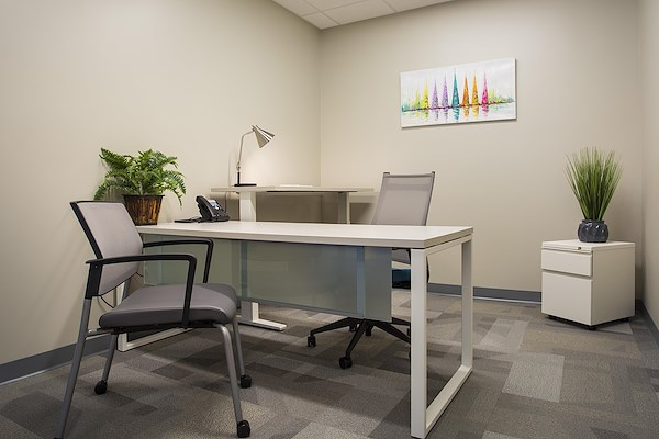 Office Evolution - Southlake - Micro Private Office