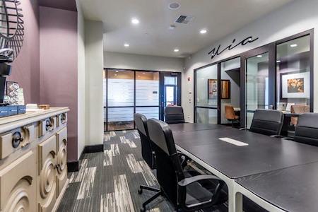 Via - Business Center