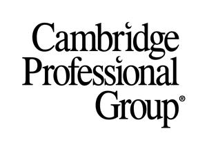 Logo of Cambridge Professional Group