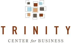 Logo of Trinity Center for Business