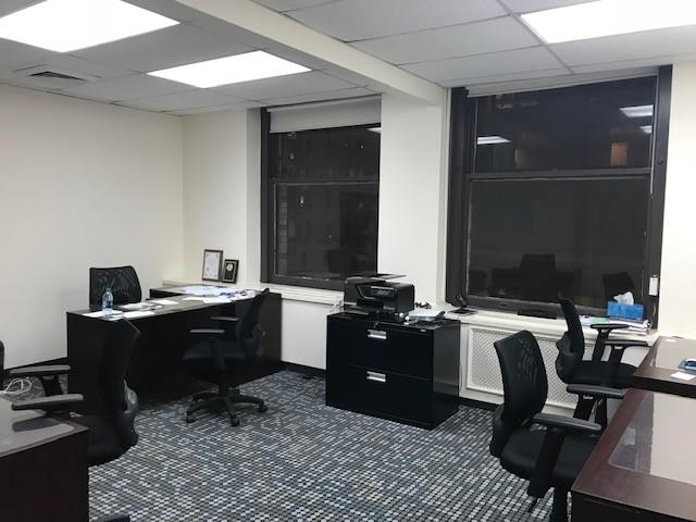 Corporate Power Inc. - Office 502