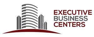 Logo of Executive Business Centers - DTC