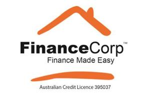 Logo of FinanceCorp