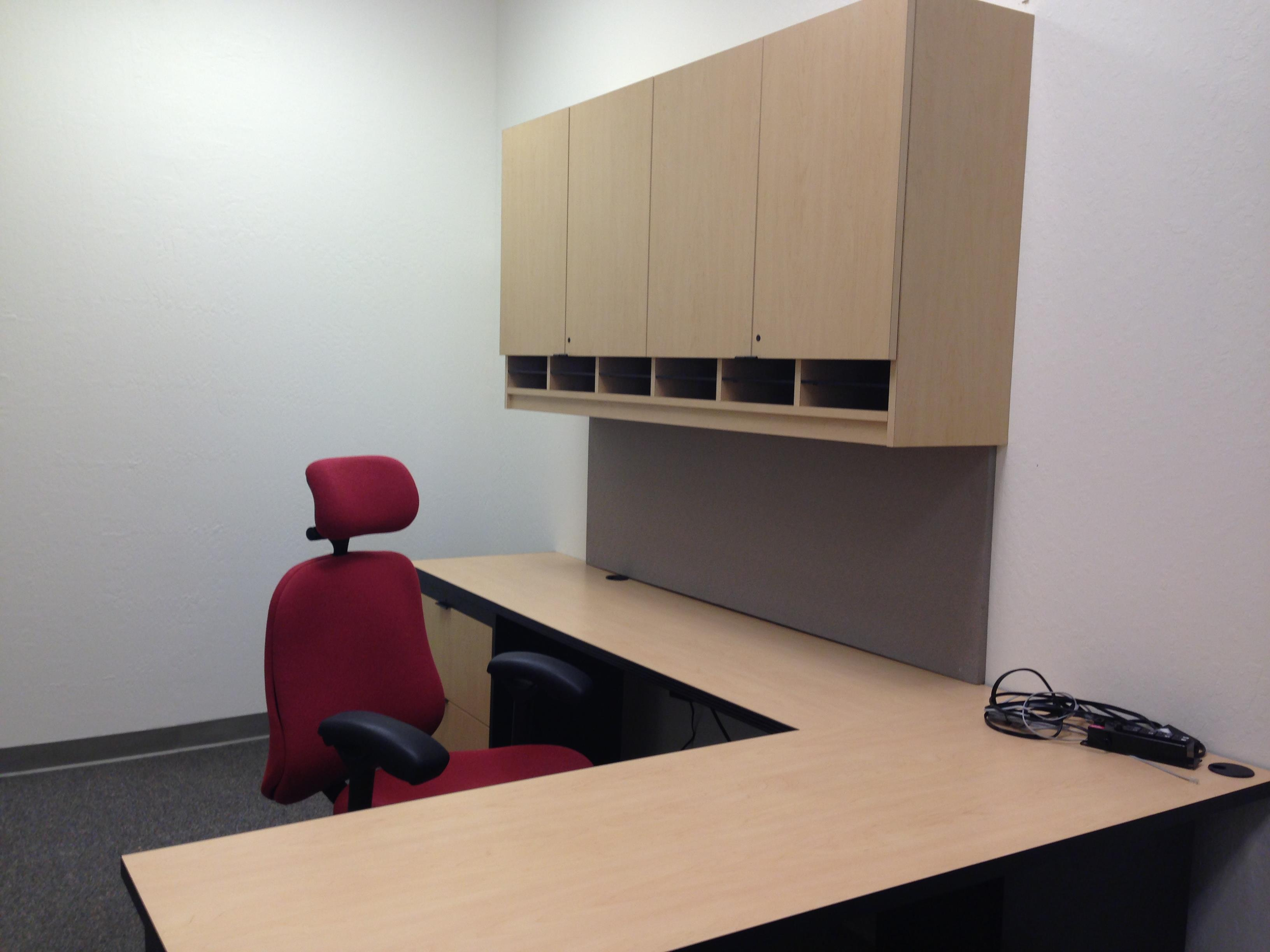 TechLAB Innovation Center - Office