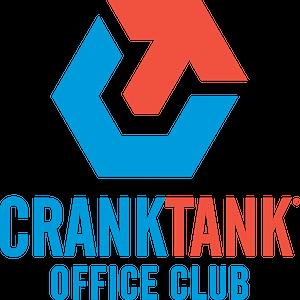 Logo of CrankTank Office Club