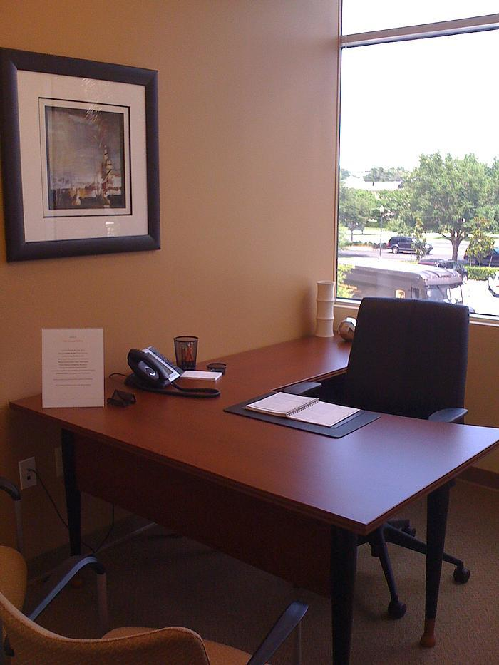 YourOffice USA- Lake Mary - Day Office 1