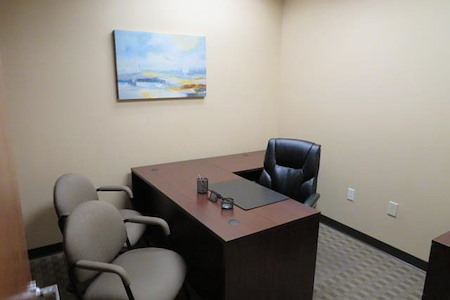 Orlando Office Center at Colonial Town Center/Downtown - Office 130 - One Desk Office