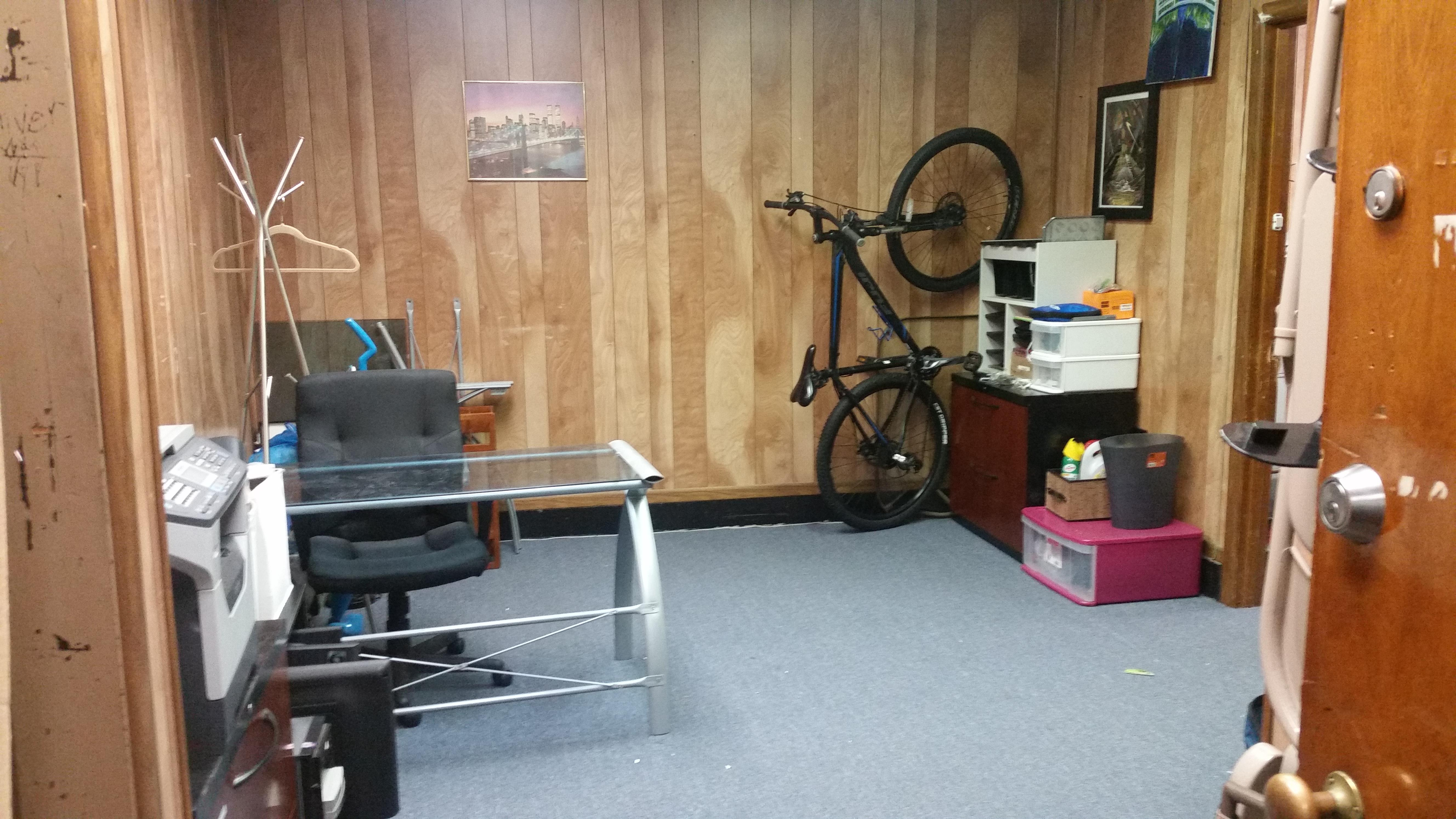 33 Journal Square - Office Suite 209