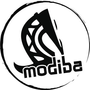 Logo of Modiba Productions LLC