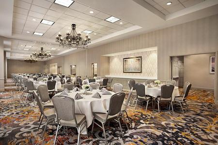 Hilton Garden Inn New Orleans Convention Center - Garden Ballroom