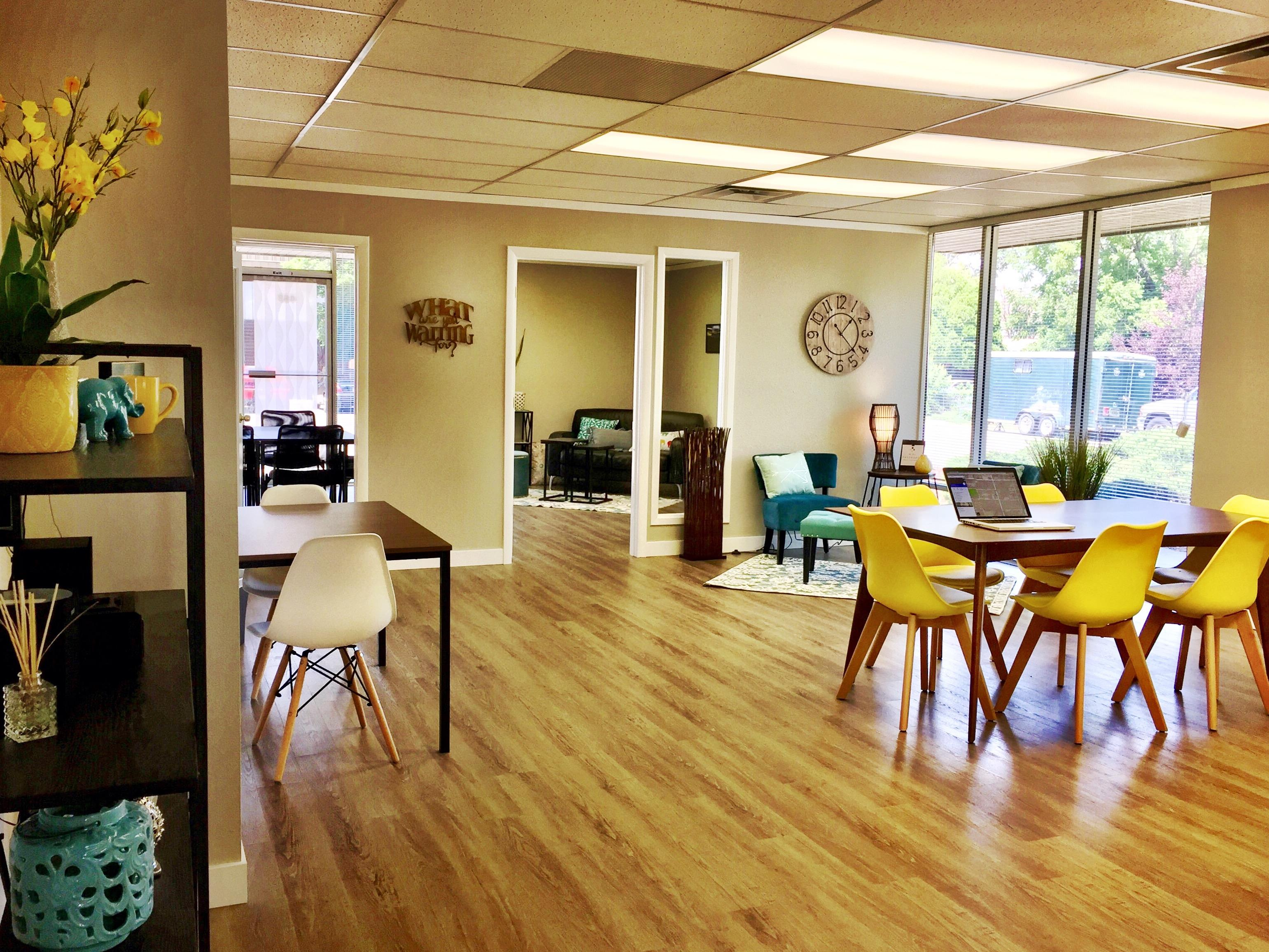 Boise Office Space