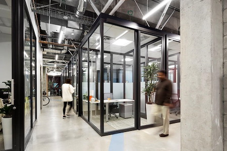 Regus-Oyster Point Co-Working and Office Space - Office 4