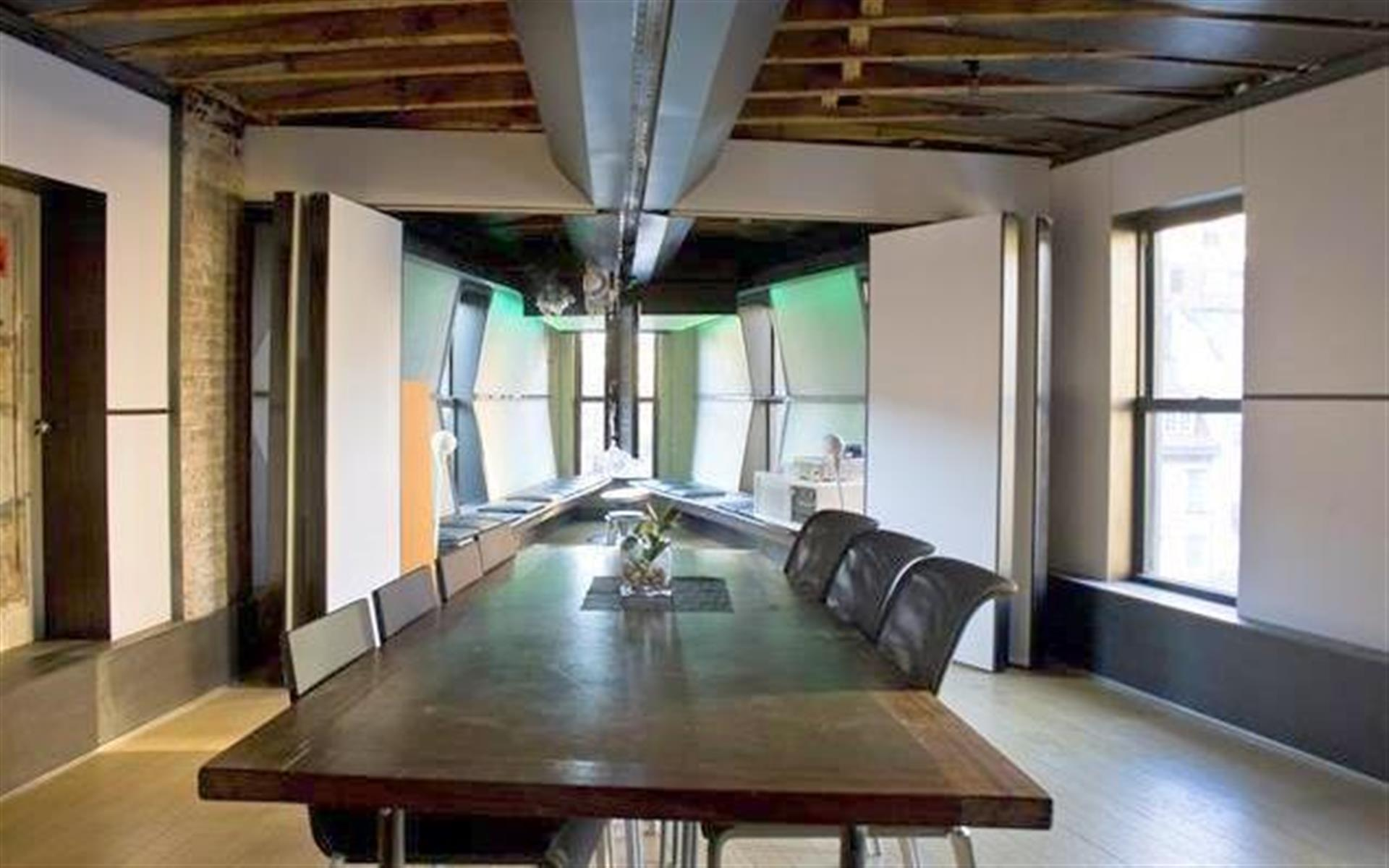 Flow Space - Meetings & Events - Meatpacking District - Meeting space up to15