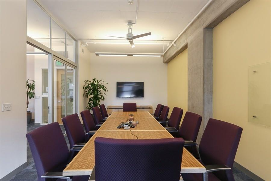 42, Inc. - Conference Room