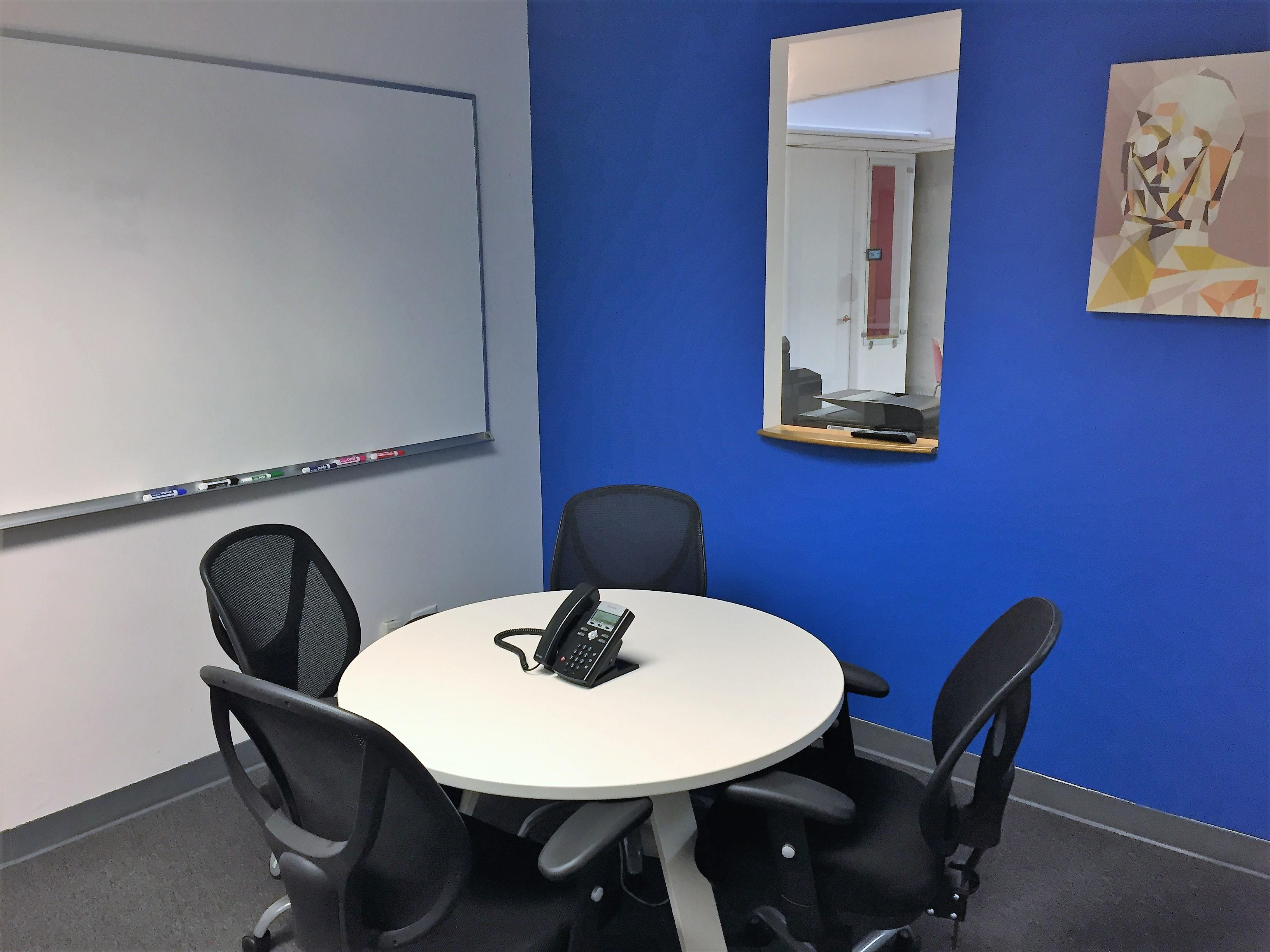 Sandbox Suites - South Park - Small Conference Room
