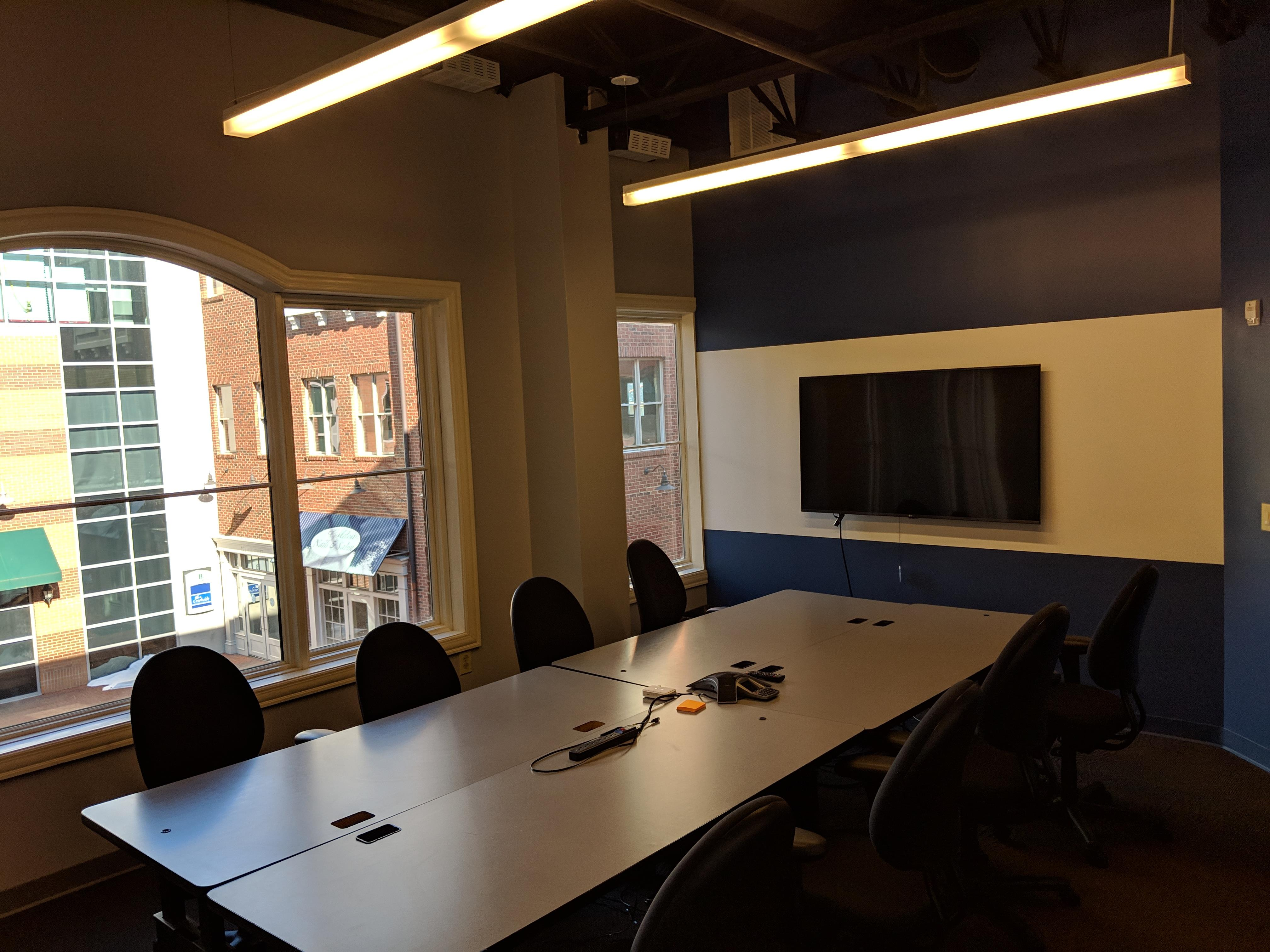 ARGUS - Training/Conference Room