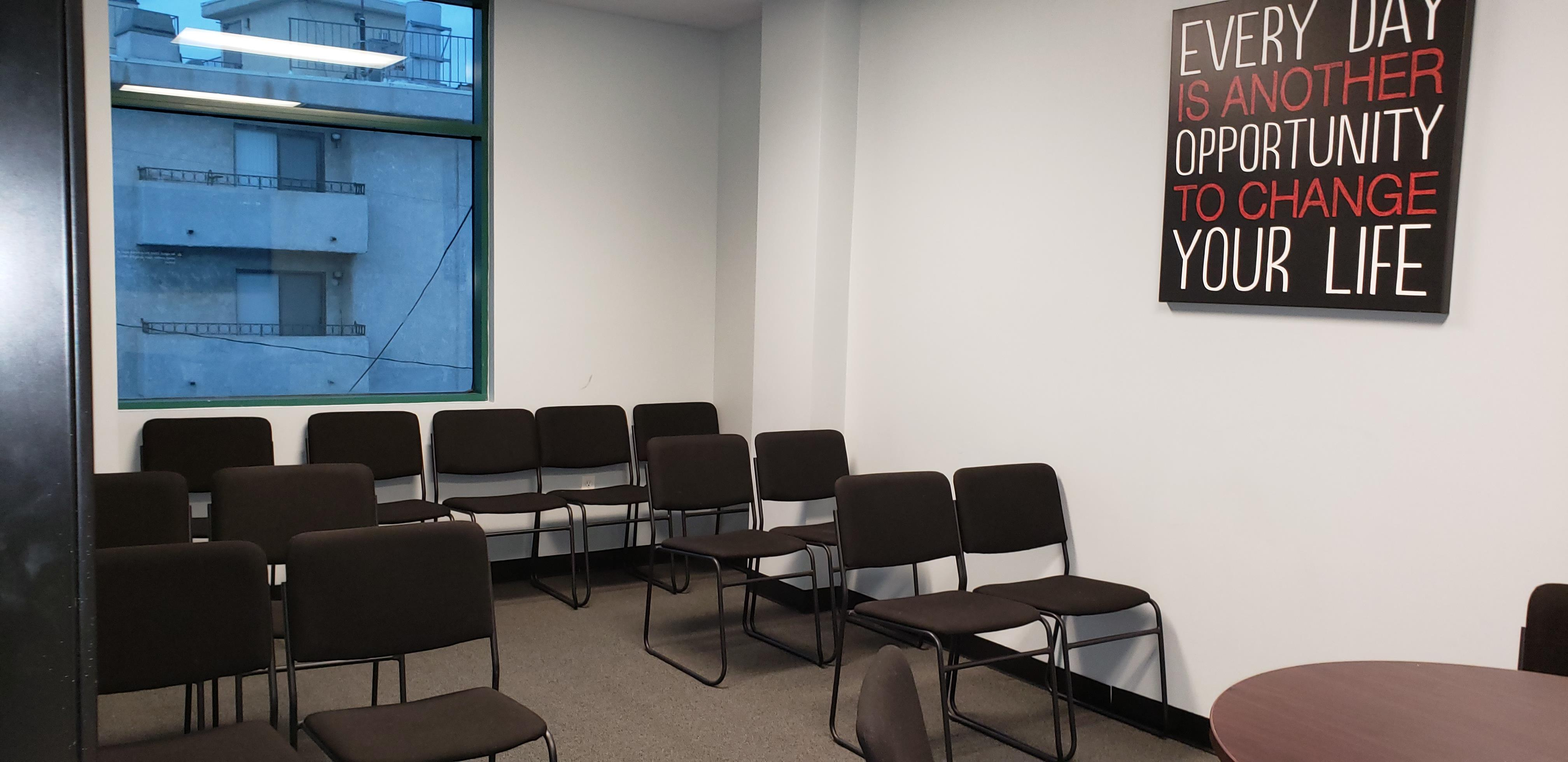 Clear View Financial - Meeting Room 1
