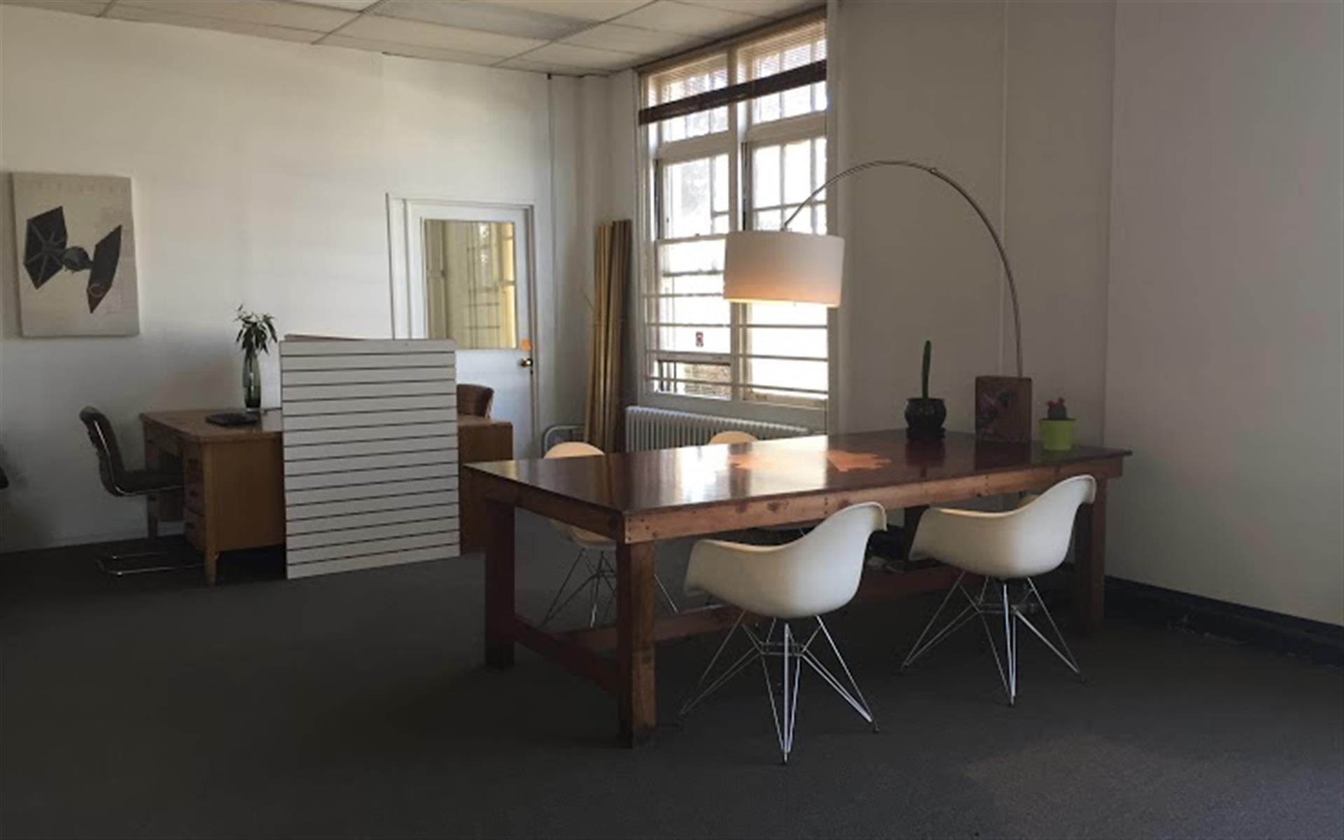 Supernatural Factory - Team Office in Creative Studios