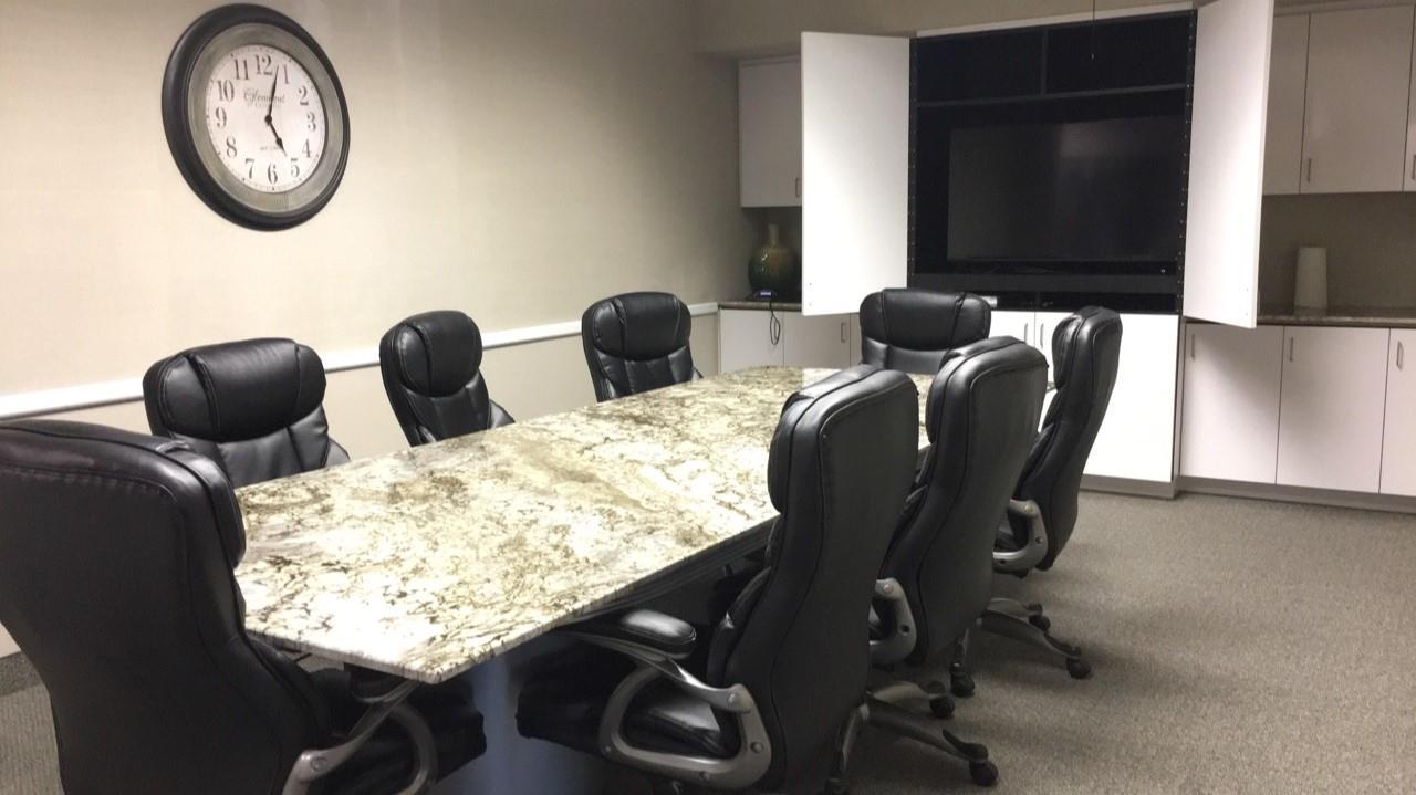 Blue Sun Office Suites - Board Room