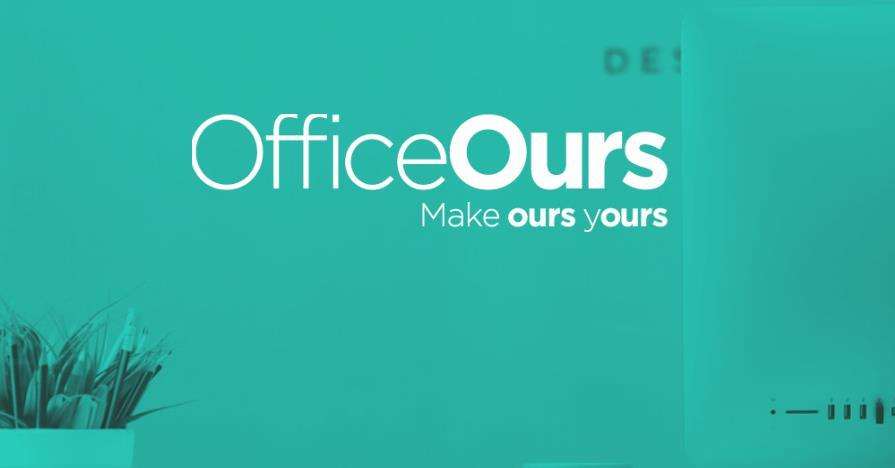Logo of Office Ours, Inc.