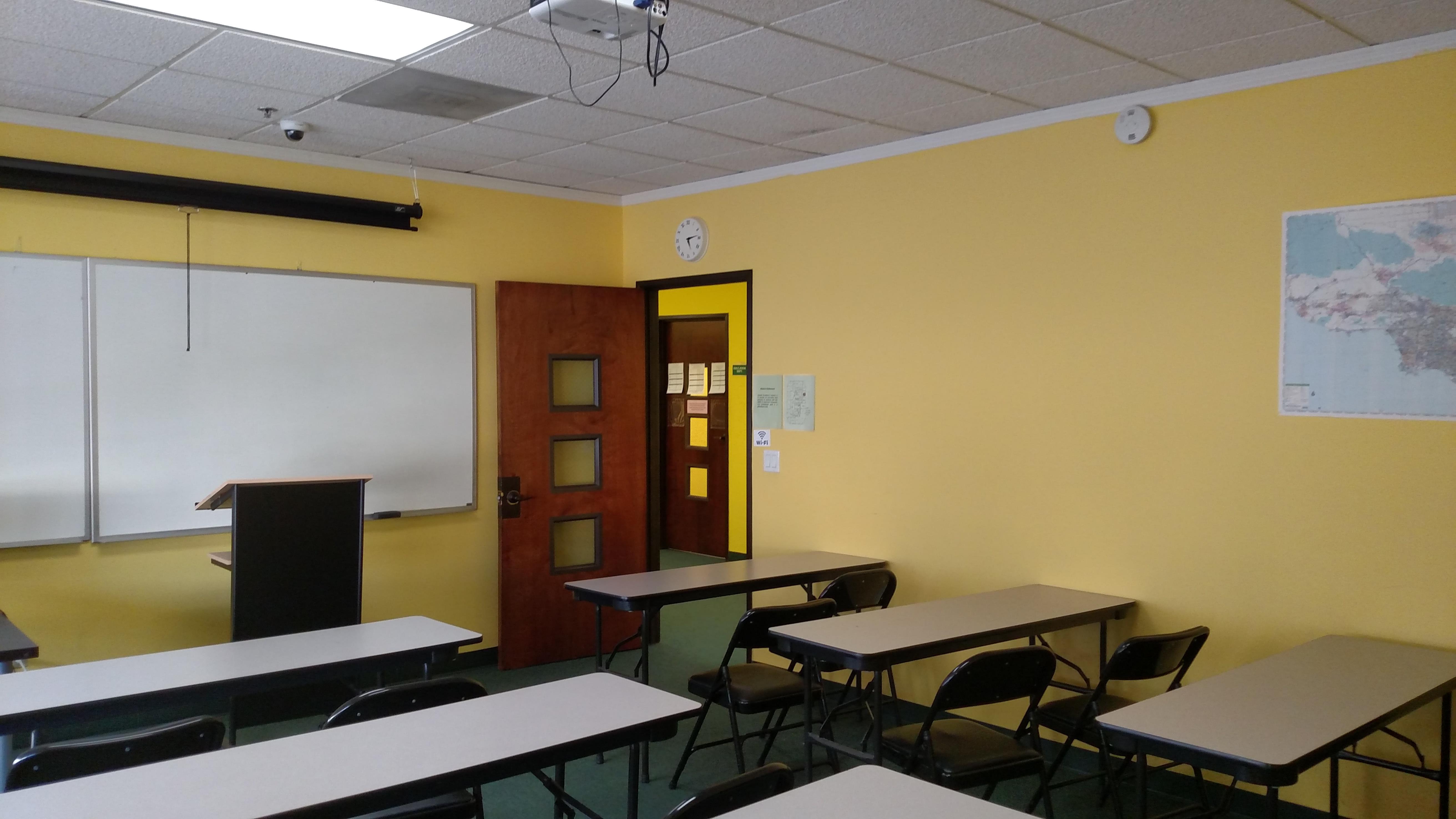 Learnet Academy, Inc. - Meeting Room 8