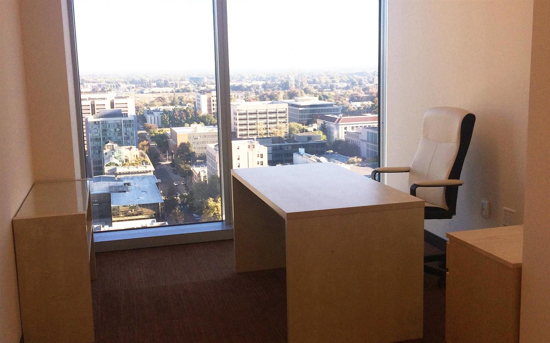 US Bank Tower - Executive Office
