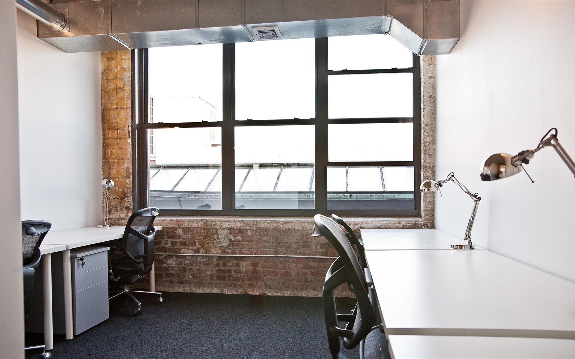 Team office for 22 at the yard williamsburg bk liquidspace for The yard space to work