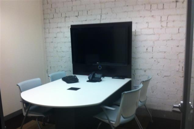 Co-Operate on Main St. - Small Conference Room