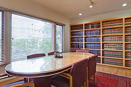 1604 Solano Avenue Building - Meeting Room 1
