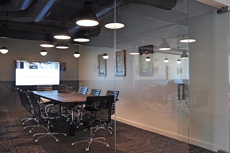 Oficio - Brookline Meeting Room