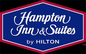 Logo of Hampton Inn & Suites Newark/Harrison Riverwalk