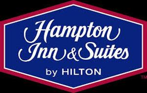 Logo of Hampton Inn & Suites Newark/Harrison Riverwalk