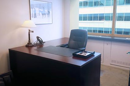 AEC - Philadelphia - Executive Meeting Office