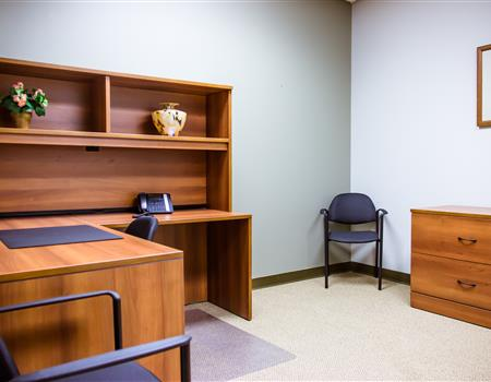 Liberty Office Suites - Montville - Office #23