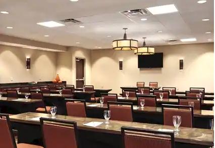 Hampton Inn Frederick - Fort Detrick Room