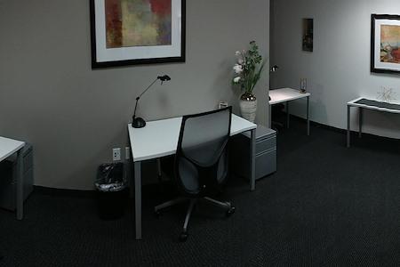 Regus | North San Jose - Office 202