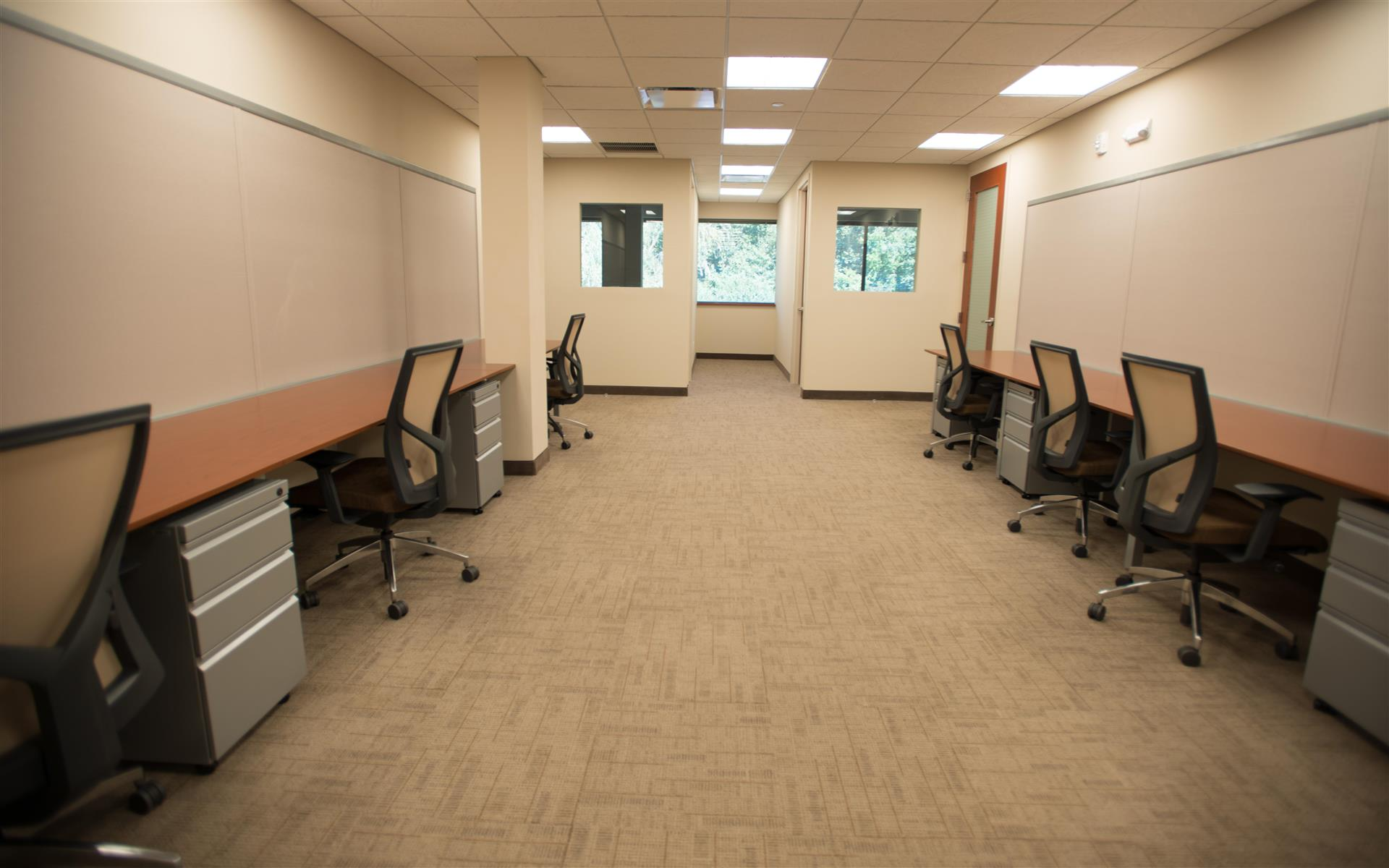 Westport Office Space