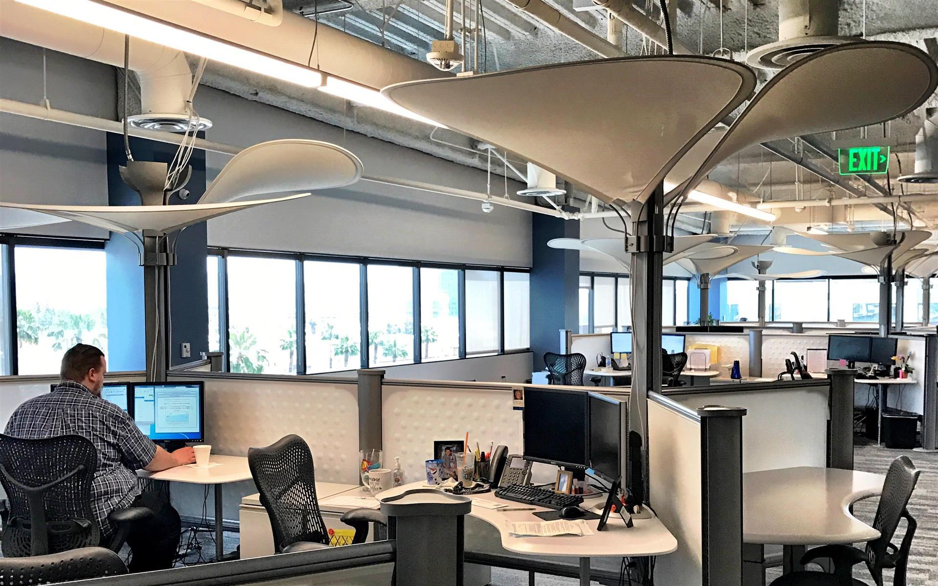 QCF - Team Office