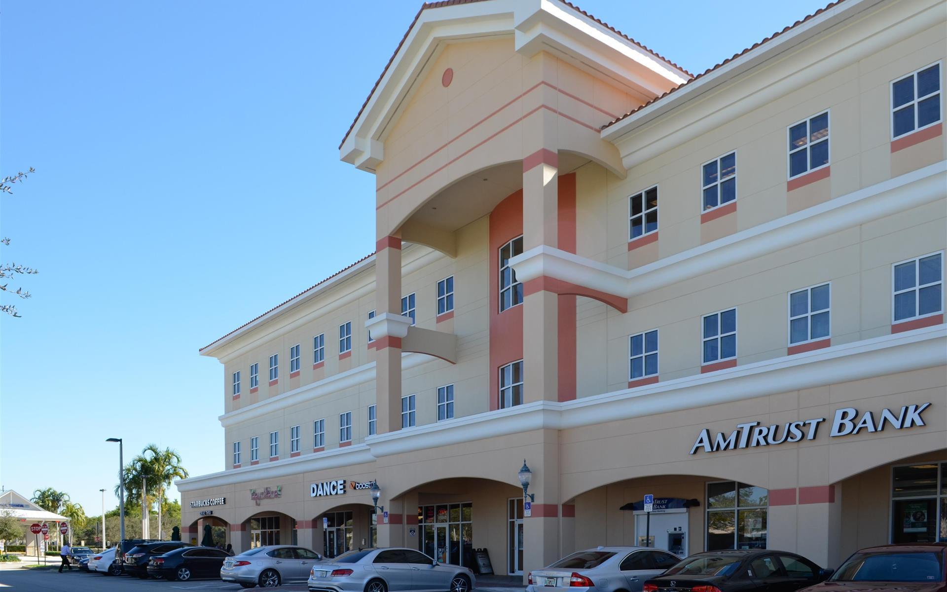 Hampton Business Center - Pines Blvd. - Suite#329