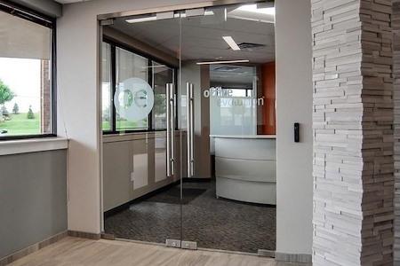 Office Evolution - Horsham - Office 123