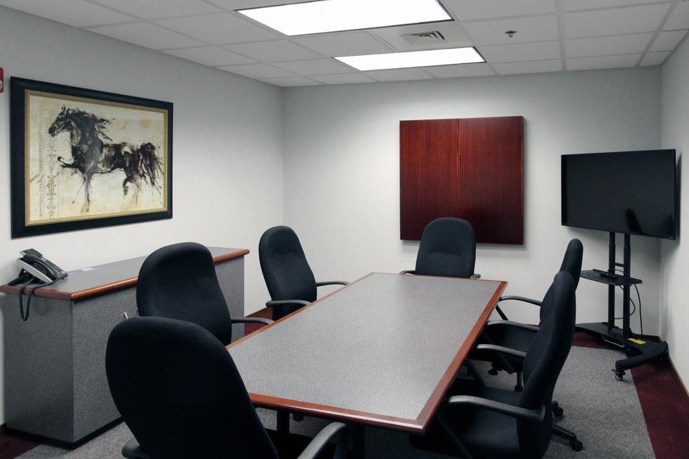 AmeriCenter of Naperville/Warrenville - Conference Room C