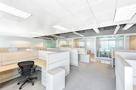 TechSpace- Aliso Viejo - Suite 370