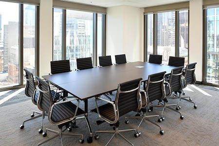 Flexispace @ 1 Martin Place - 12p Boardroom @ 1 Martin Pl (BR6)