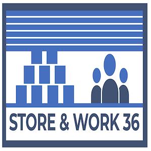 Logo of Co-Work 36
