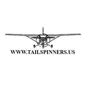 Logo of Tailspinners